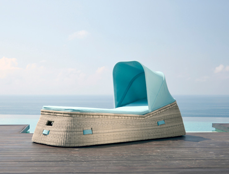 KwiK Designmöbel GmbH Garden Furniture