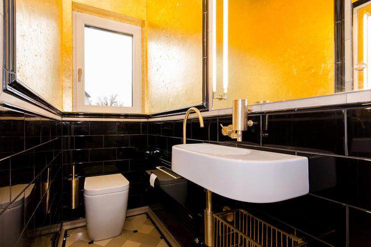 homify Ausgefallene Badezimmer