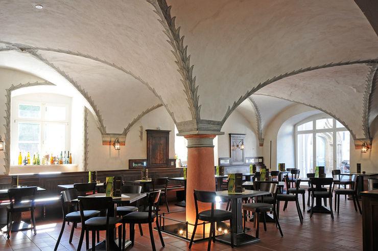 Seidel+Architekten Gastronomy