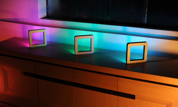 Holi 客廳照明