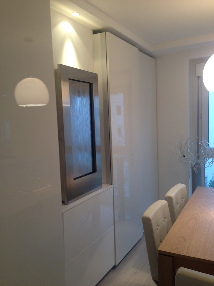 PROBAT RENOV Modern kitchen