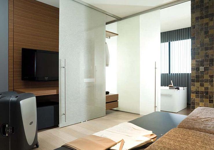 STUDIO ARCHITETTURA-Designer1995 Hotels