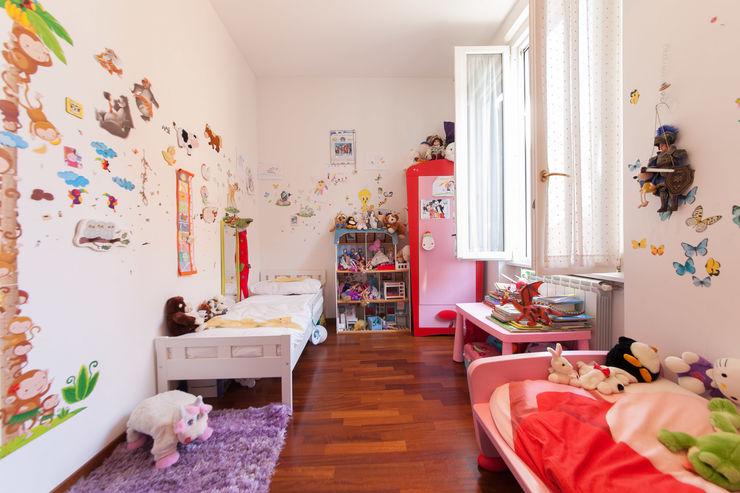 Edi Solari Moderne Kinderzimmer