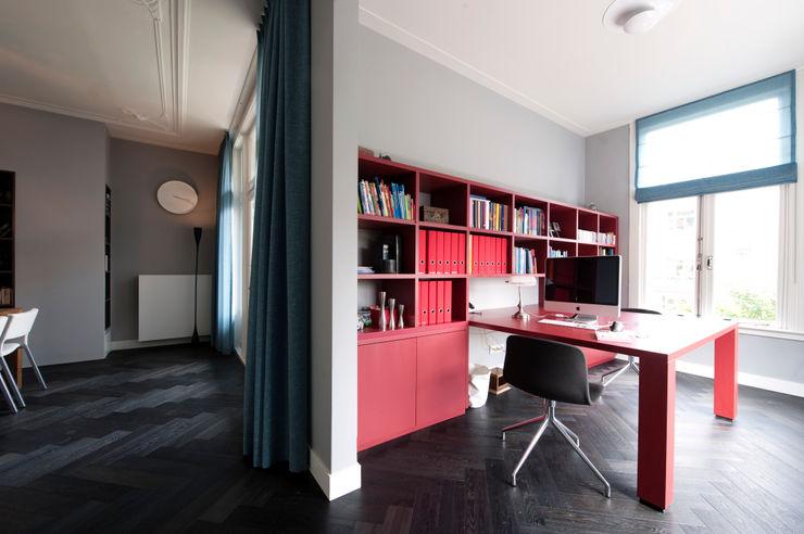homify Ruang Studi/Kantor Modern