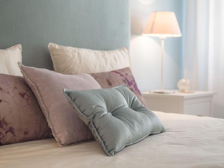 MUDA Home Design Camera da letto moderna