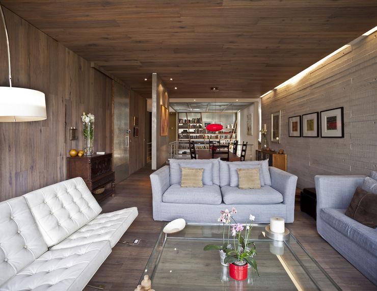 Cm2 Management Living room