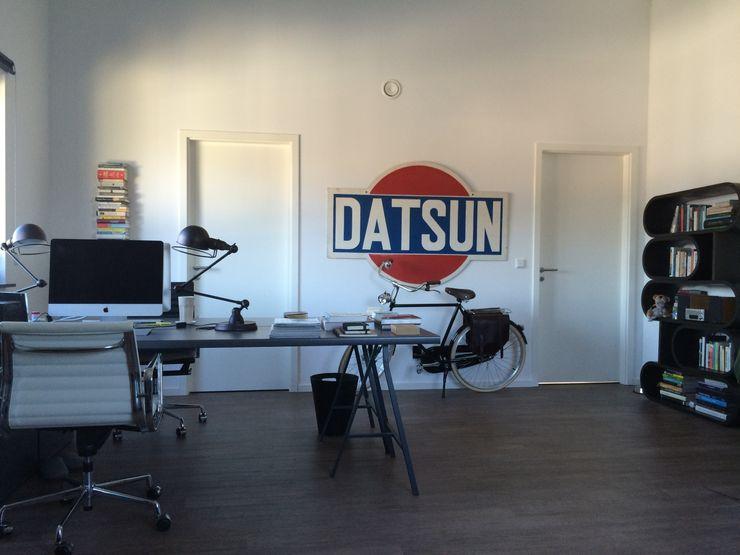 Arbeitszimmer Hot Dog Decor Inneneinrichtung & Beratung Ausgefallene Arbeitszimmer