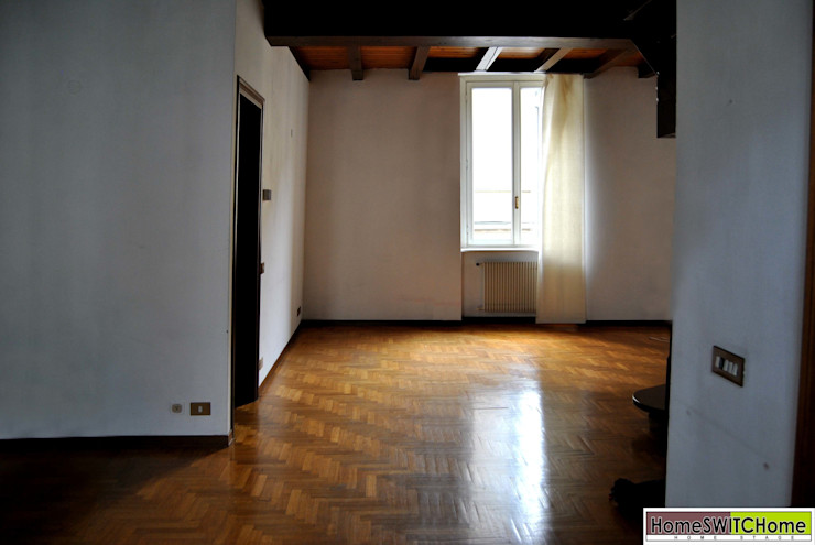 PRIMA - Salotto homeswitchome
