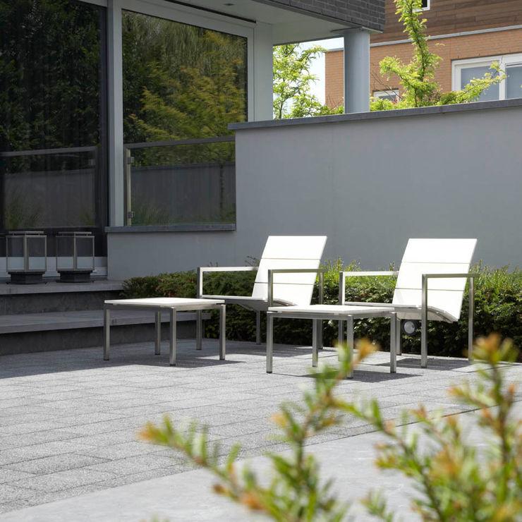 Hendriks Hoveniers Jardines modernos: Ideas, imágenes y decoración