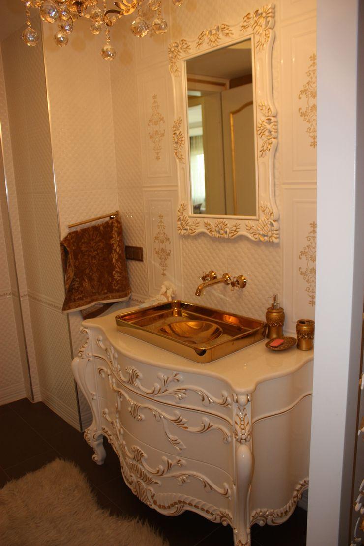 AYAYAPITASARIM BathroomMirrors