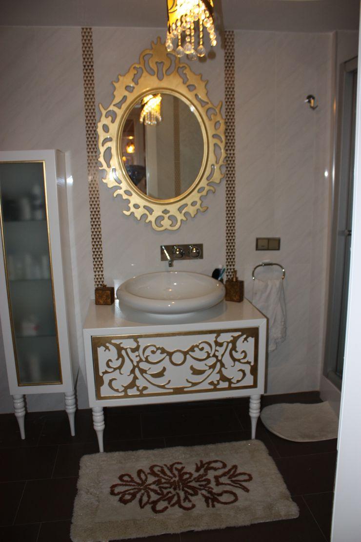 AYAYAPITASARIM BathroomSinks