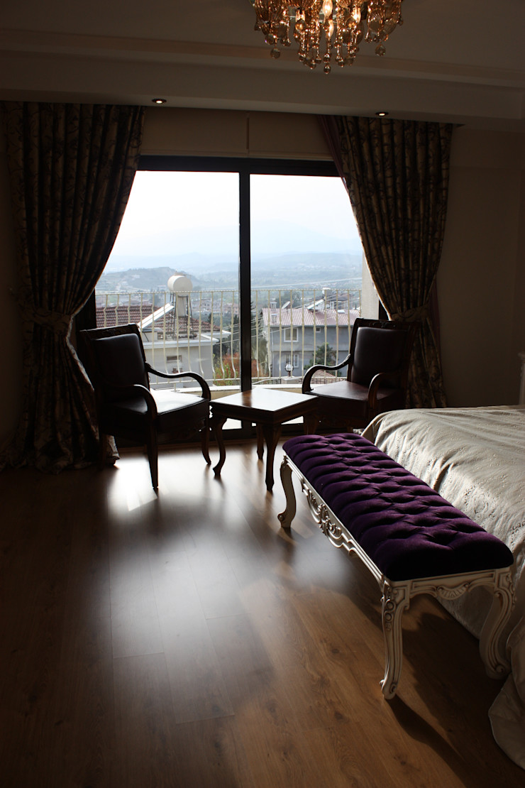 AYAYAPITASARIM BedroomSofas & chaise longue