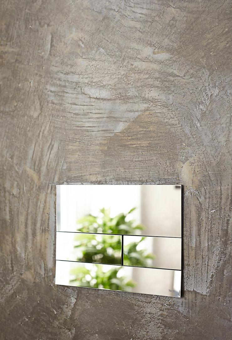 28 Grad Architektur GmbH Walls & flooringPaint & finishes