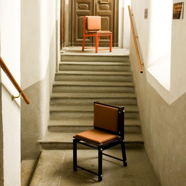 ALBORNO / GRILZ Sala de estarBancos e cadeiras