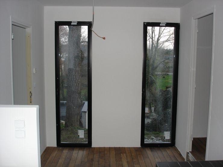 Archimat Creation Dormitorios de estilo moderno