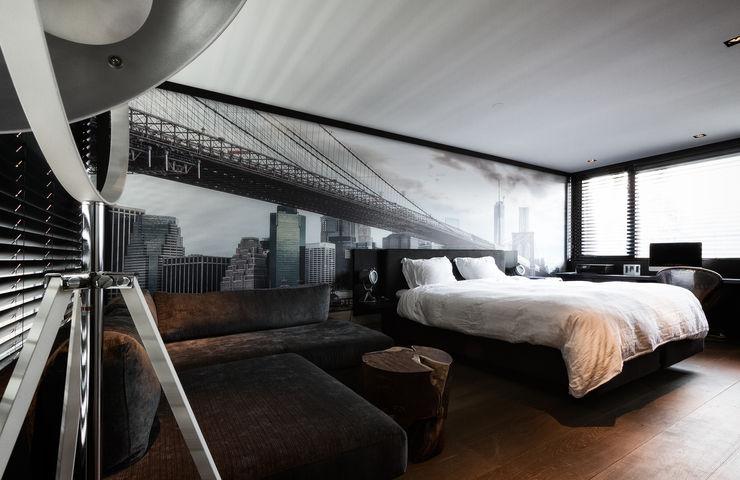 BB Interior Modern Bedroom