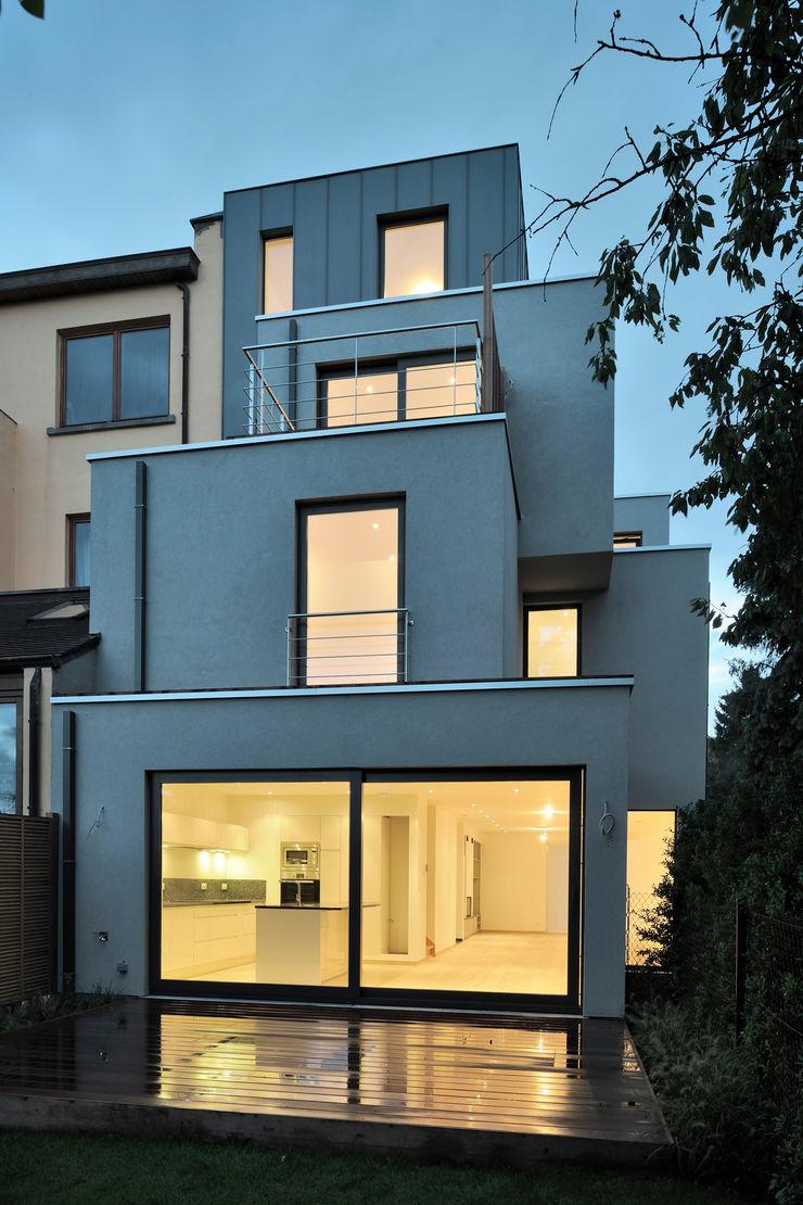 atelier d'architecture FORMa* Case moderne