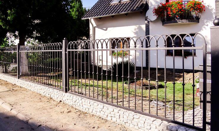 Armet JardinesCercas y muros