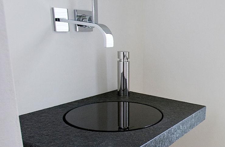 baqua GmbH Manufaktur für Bäder BathroomSinks