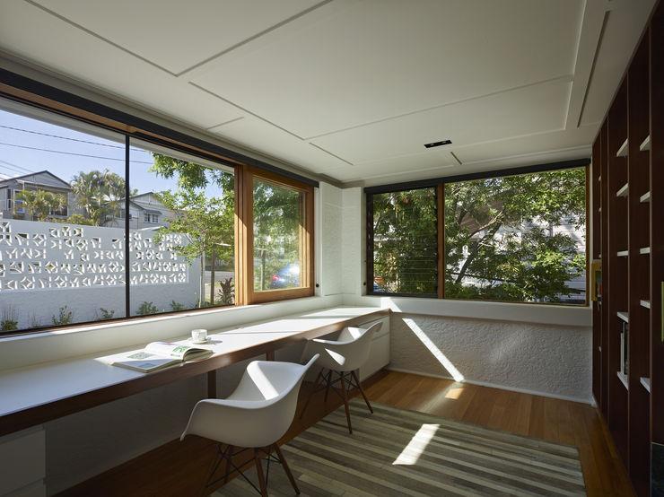 Ladrillo Shaun Lockyer Architects 書房/辦公室