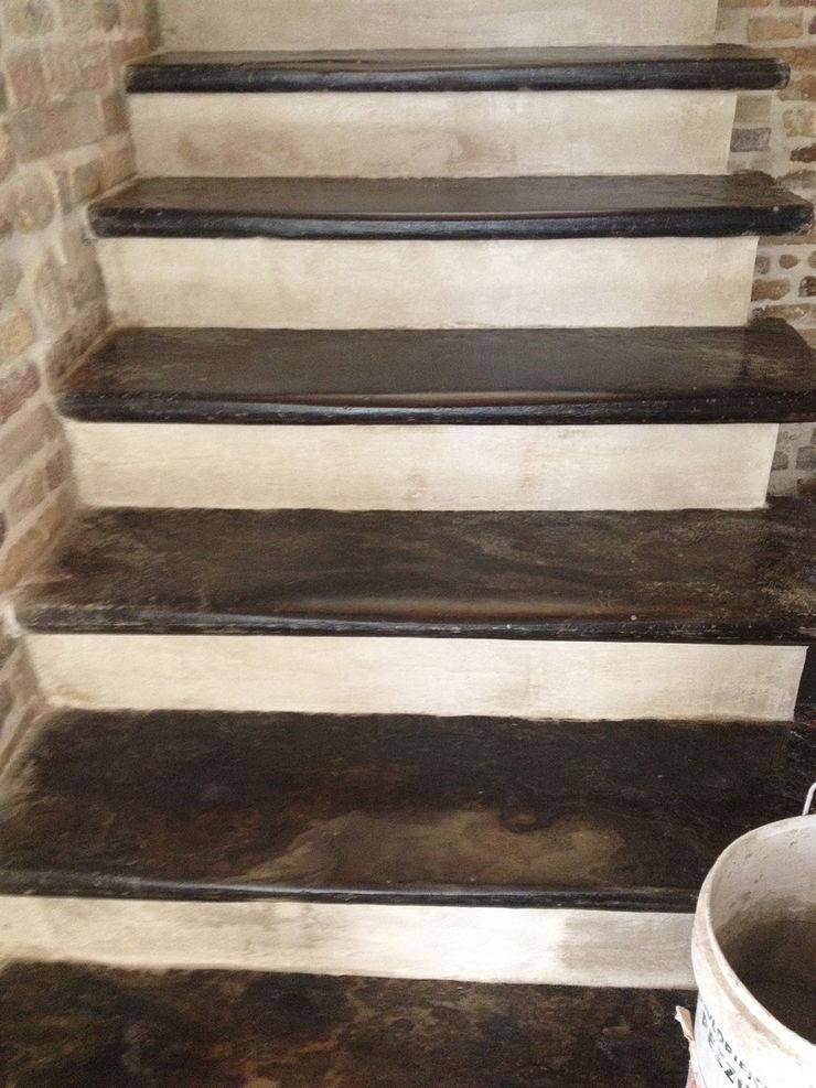 arch.Officina 玄關、走廊與階梯配件與裝飾品