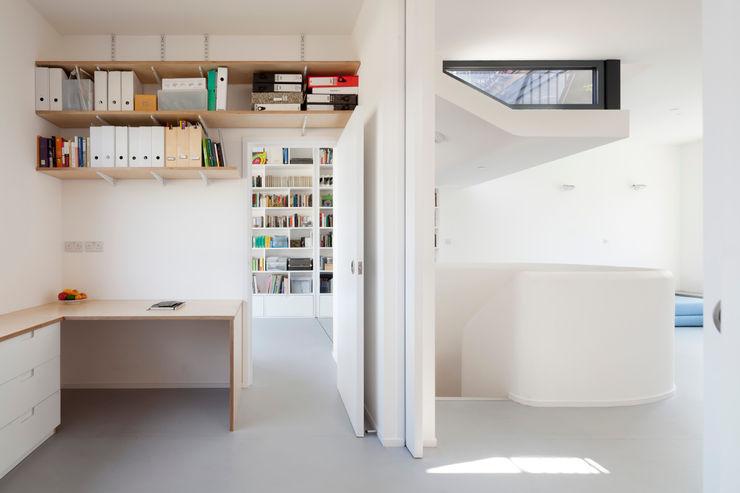 Grasnden, London Scenario Architecture 書房/辦公室