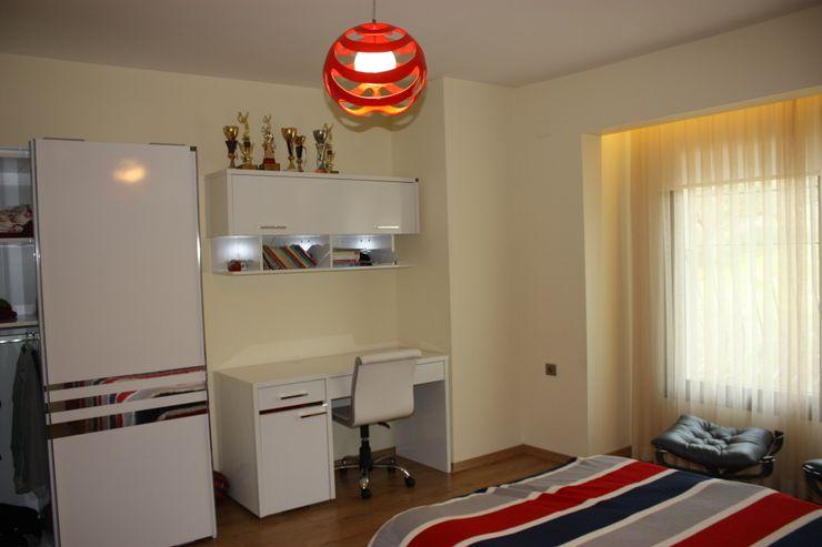 AYAYAPITASARIM BedroomBedside tables