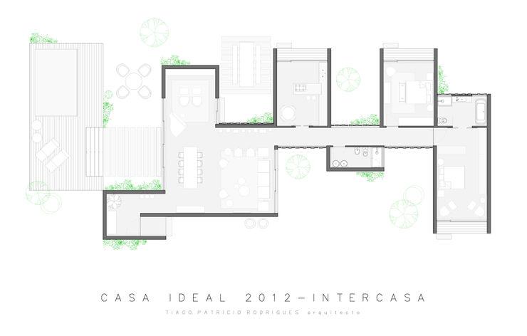 Tiago Patricio Rodrigues, Arquitectura e Interiores