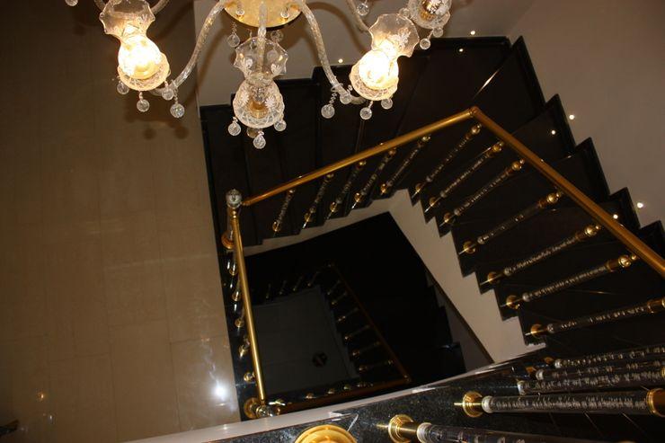 AYAYAPITASARIM Corridor, hallway & stairsLighting