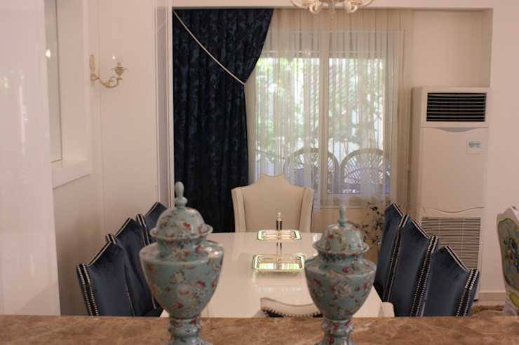 AYAYAPITASARIM Dining roomTables