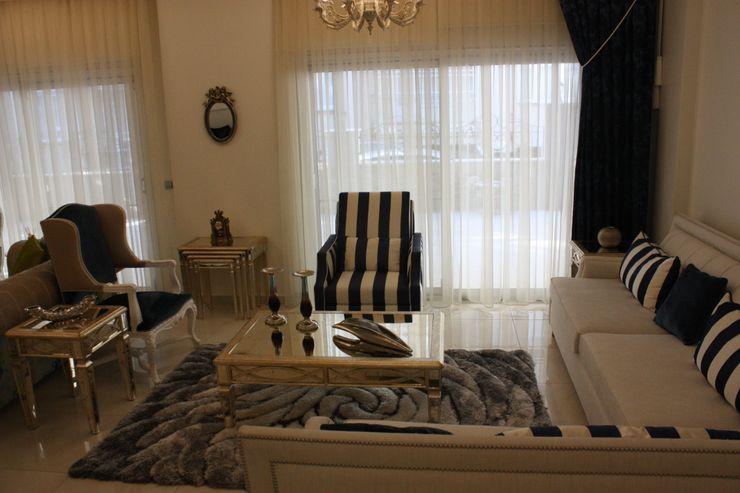 AYAYAPITASARIM Living roomSofas & armchairs