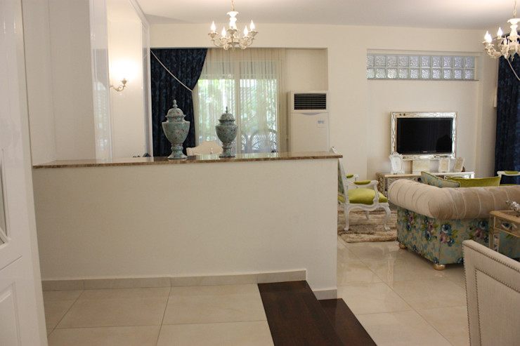 AYAYAPITASARIM Living room