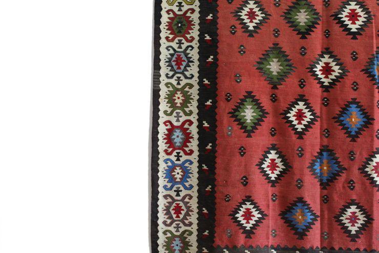 Oriental Balkan Kilim Melek Orıental Carpets & Accessorıes İç Dekorasyon