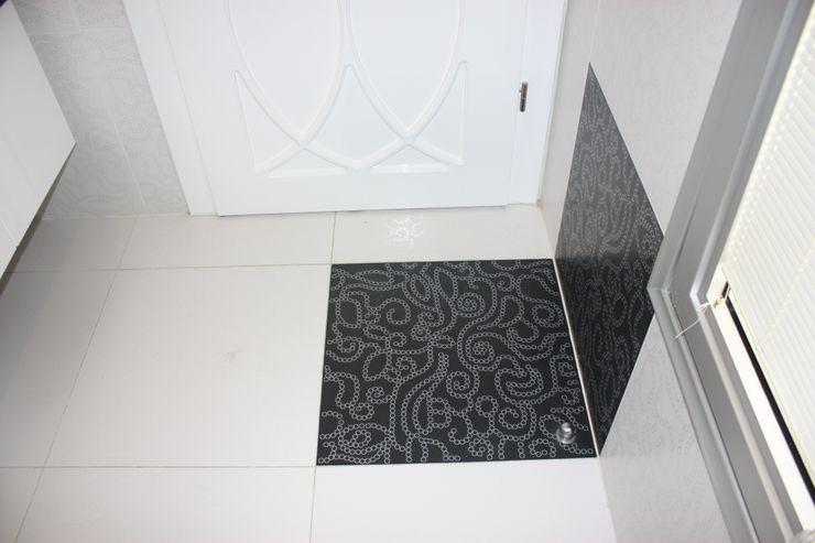 AYAYAPITASARIM BathroomDecoration