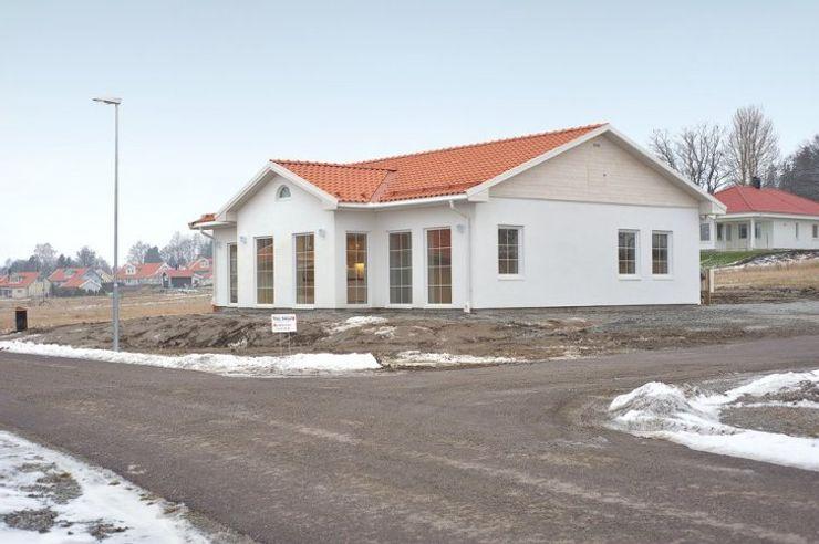 «HouseProjects Ltd.» Klassische Häuser