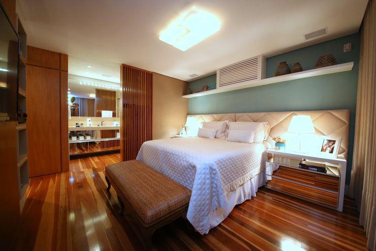 MeyerCortez arquitetura & design Dormitorios modernos: Ideas, imágenes y decoración