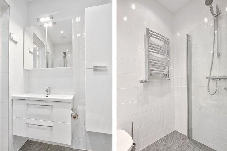 «HouseProjects Ltd.» Klassische Badezimmer