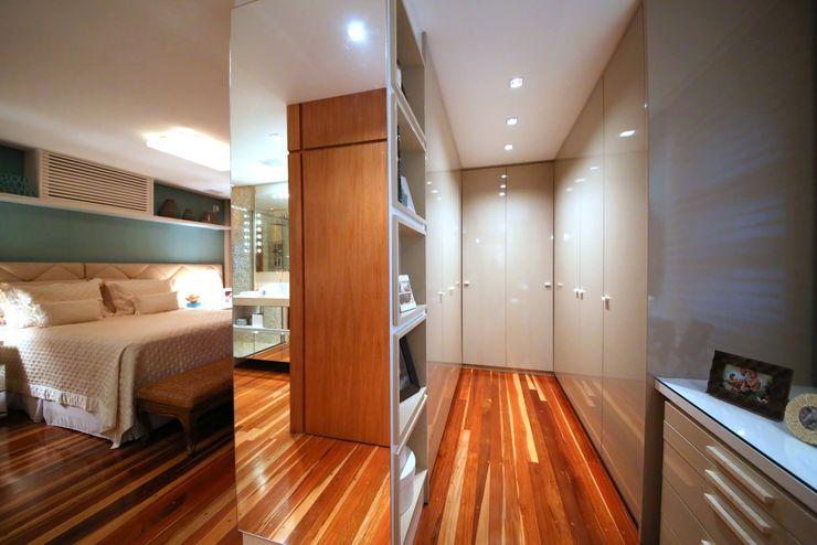 MeyerCortez arquitetura & design Modern style bedroom