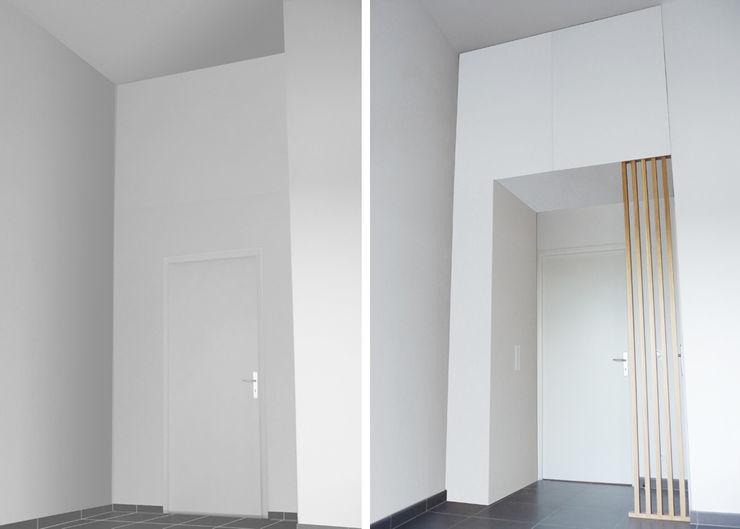 Yeme + Saunier Living roomCupboards & sideboards