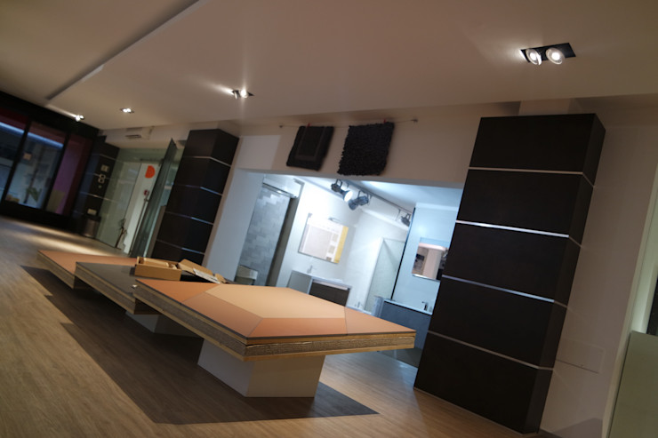 ECOLEDSOLUTION Commercial Spaces