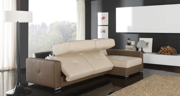 Gamamobel Spain 臥室沙發與躺椅