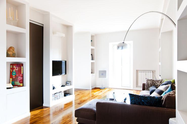 DFG Architetti Associati Modern living room