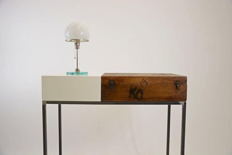 Vintage Möbel im neuformat Design neuformat möbeldesign Flur, Diele & TreppenhausKommoden und Regale