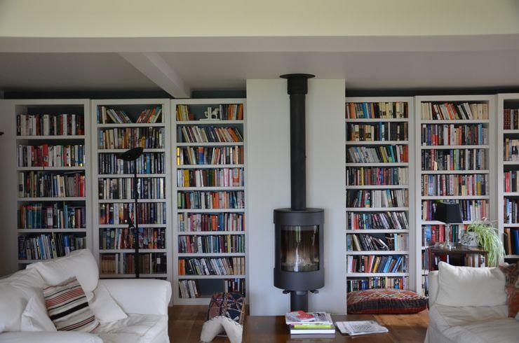 Bookcase Tim Jasper Living room