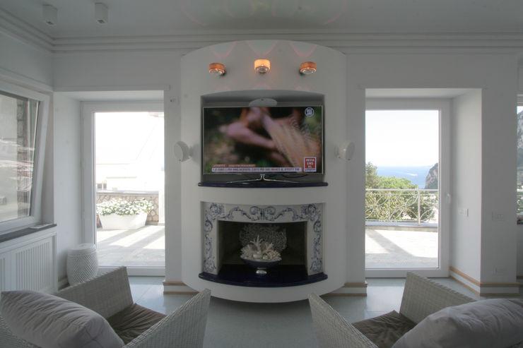 Imperatore Architetti Living room