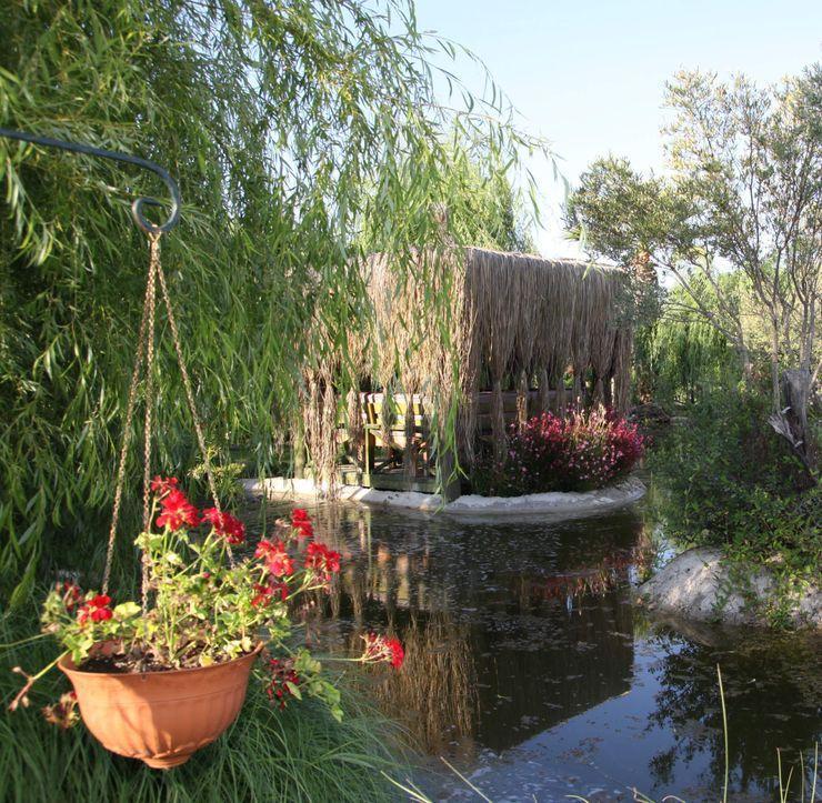 sihirli peyzaj bahçe tasarım proje uygulamaları Sihirli Peyzaj Yeme & İçme