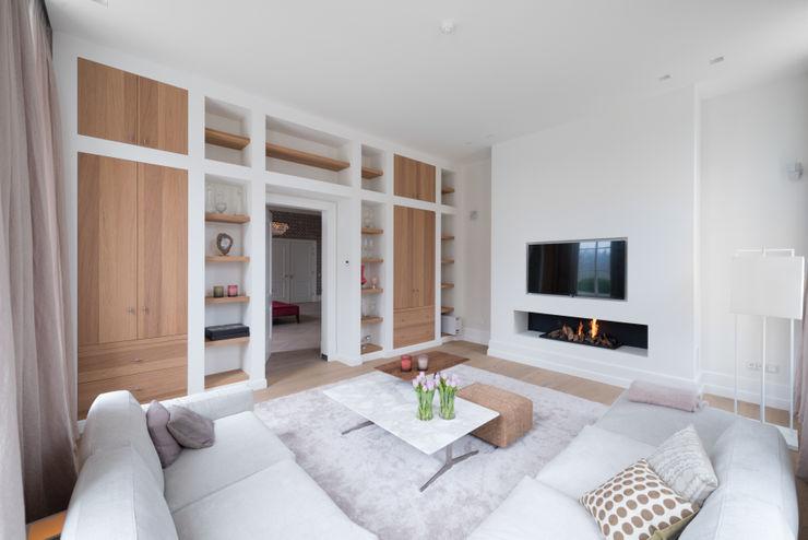 Baden Baden Interior Modern living room