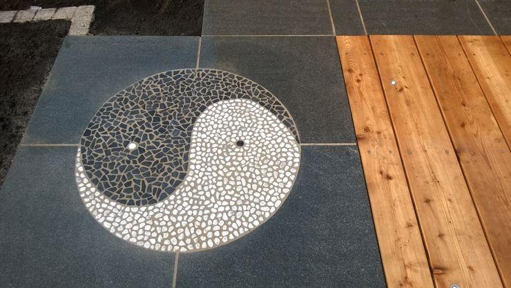 Neues Gartendesign by Wentzel Jardin asiatique