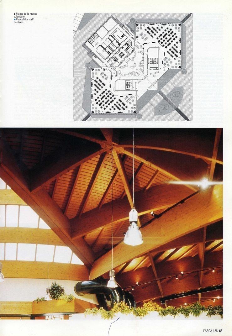 Aquilone di Chicco Archiluc's - Studio di Architettura Stefano Lucini Architetto