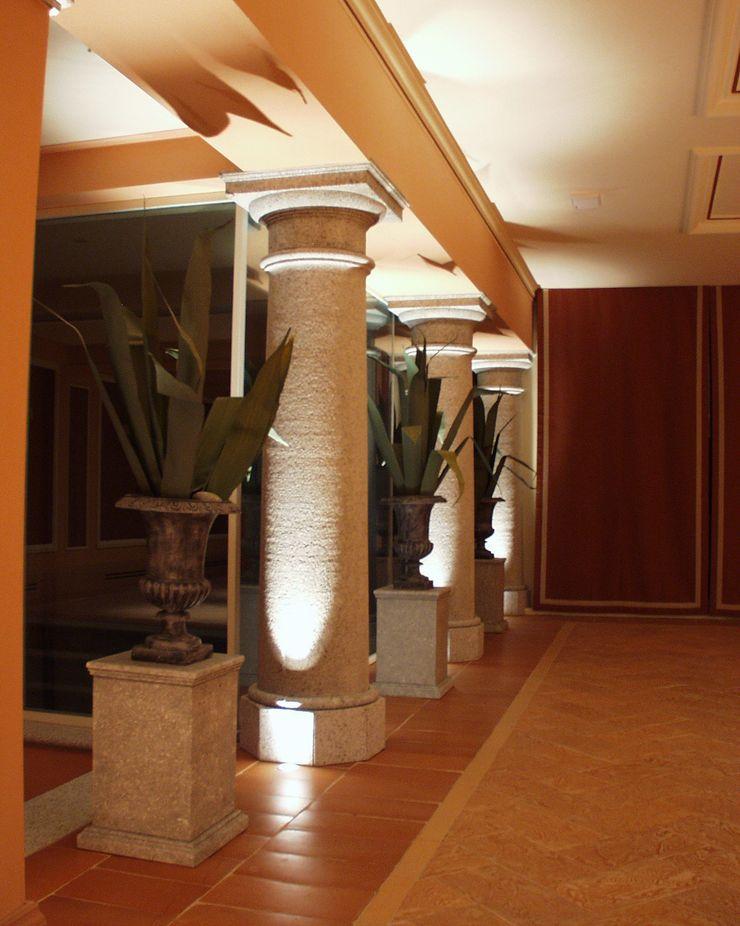 Grand Hotel Majestic Archiluc's - Studio di Architettura Stefano Lucini Architetto Classic hotels